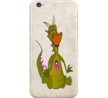 Mighty Dragon iPhone Case iPhone Case/Skin