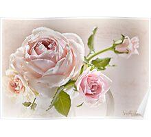 Romantic Recipe  Poster