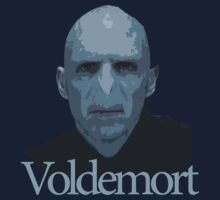 Lord Voldemort by Liatutim