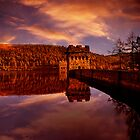 Howden Reflections by Nigel Hatton, Derwent Digital Imaging