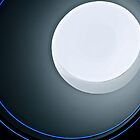 circle light 1 by richard  webb