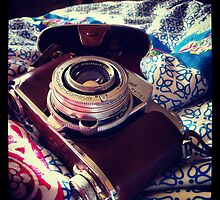 Kodak Retina Relfex Part 2 by Marita