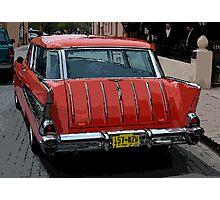 Sweet Ride!! Photographic Print