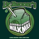 "The Incredible ""MILK"" by mdoydora"