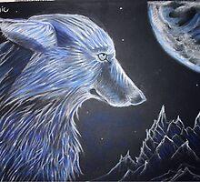 She wolf by Leptospyrra