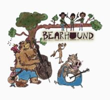 Bearhound Hunt by Bearhound