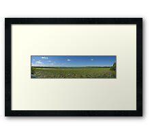 Kakadu National Park Australia Framed Print