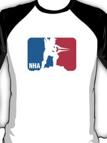 National Halo Association T-Shirt