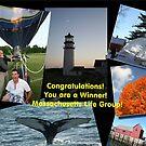 Massachusetts Group Winner by Linda Jackson