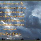 Psalm 57 One by Glenn McCarthy