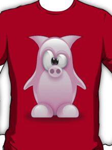 Piggy tux T-Shirt