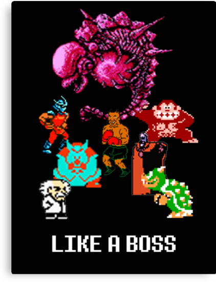 Like a Boss by Andrew Kinsey