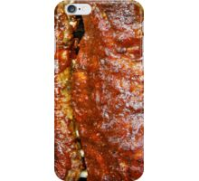 IPHONE Case - Juicy Ribs iPhone Case/Skin