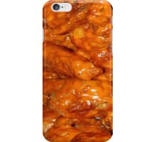 IPHONE Case - Buffalo wings iPhone Case/Skin