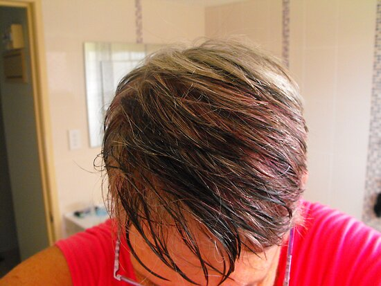 Pamela & Hair by 4spotmore