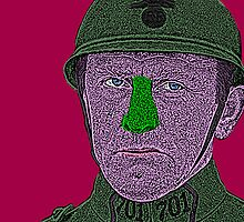 Stanley Kubrick's Paths of Glory by CultureCloth