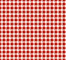 strawberry shortcake table cloth by ottou812