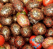 Dragon eggs from Kashmir! by redscorpion