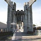 Ghost bridge by ccrcats
