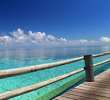 The most picturesque Boardwalk in the world by pixieloz85