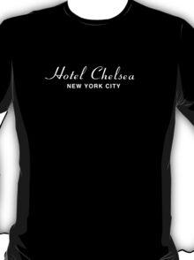Hotel Chelsea #3 T-Shirt