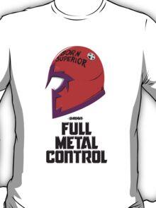 Full Metal Control T-Shirt