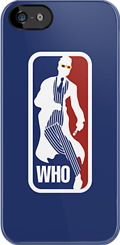WHO Sport No.10 by Tom Kurzanski