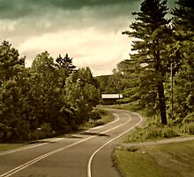 Road Trip by Kerri Swayze