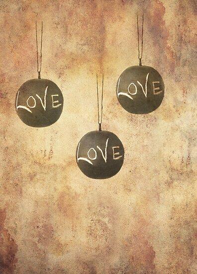 It´s Raining Love by Madeleine Forsberg