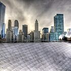 Chicago Baby by zl-photography