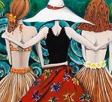 In Fiji by Megan Schliebs