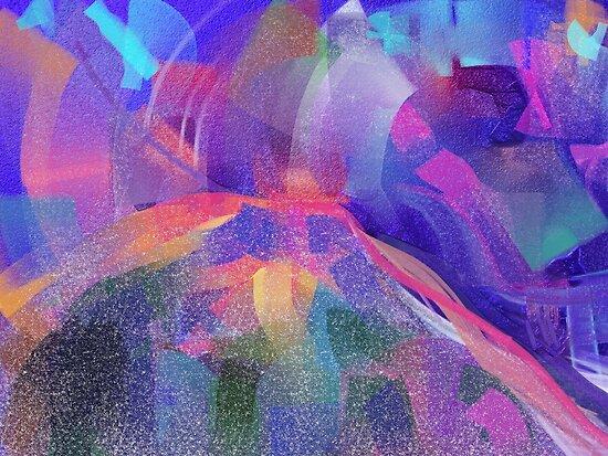 Lucid Dreams by Robert Bergner