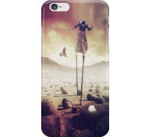 I'm Starvin'! iPhone Case/Skin