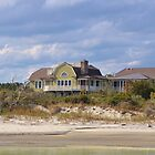 House By The Sea by Kathy Baccari
