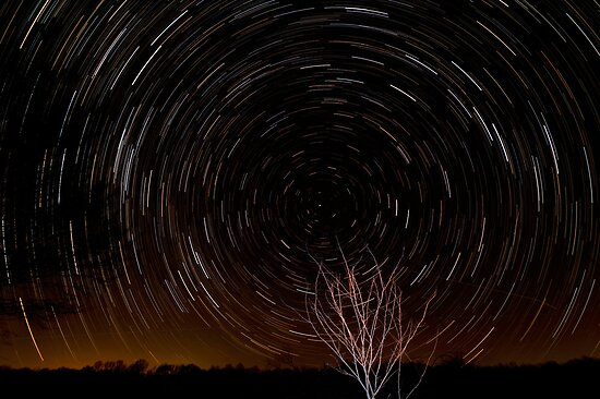 Stellar Rotation by Charles Dobbs Photography