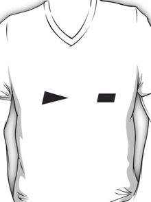 SMS Face Plate T-Shirt