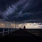 Severe Storm Warning by Craig & Suzanne Pettigrew