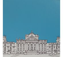 Blenheim Palace Photographic Print