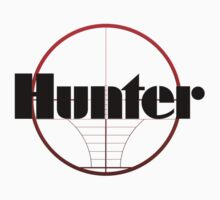 Hunter by Sicco222