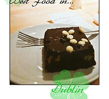 Best Food in Dublin by Denise Abé