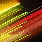 Streakers - Reddy Green Lellow  by brunse11
