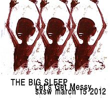 the big sleep by paul beck