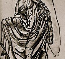 Grecian Bas Relief by seanh