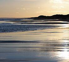 Shining sands by beavo