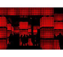 Rubik's Dream Photographic Print