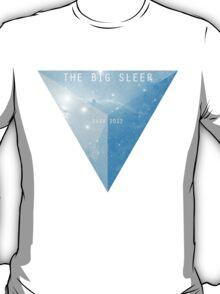 The Big Sleep - SXSW 2012 T-Shirt