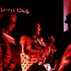 saturday night jam session  by greg angus