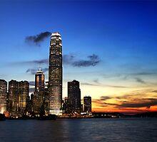 Hong Kong is amazing!  by gogogoal