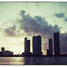 Miami by enigmaphotos
