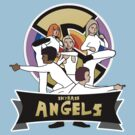 Skybase's Angels by forcertain